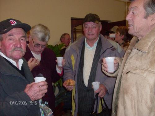 2008. Borsodivánka Karácsonyi Ünnepsége