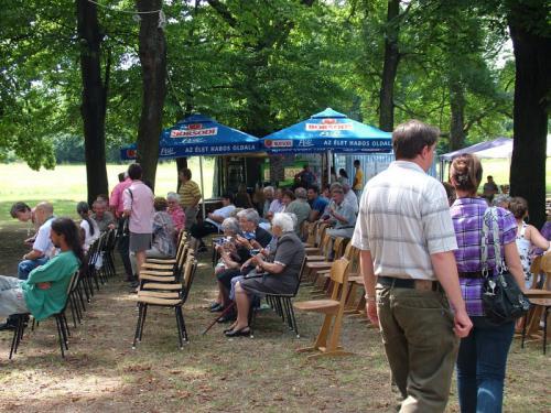 2011.08.13. Borsodivánkai hagyományőrző fesztivál