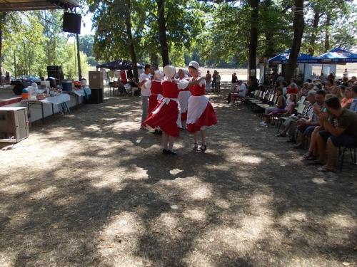 Hagyományőrző fesztivál Borsodivánkán