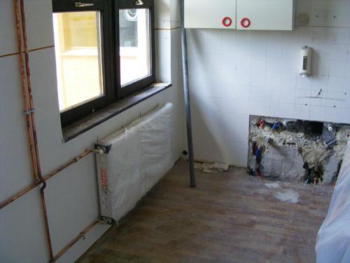 Településrekonstrukció Borsodivánkán, az árvíz okozta károk helyreállítására